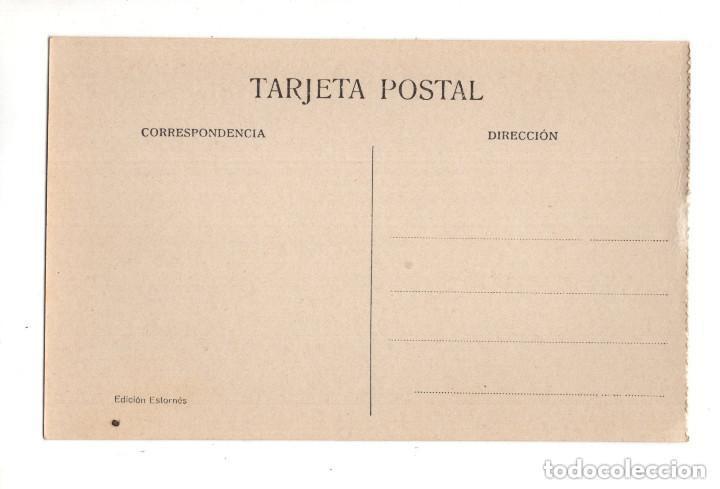 Postales: RONCAL (NAVARRA).- MONUMENTO DE JULIAN GAYARE - Foto 2 - 172988837