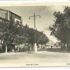 Cartes Postales: (PS-57632)POSTAL DE TAFALLA-PLAZA DE CORTES. Lote 132364686