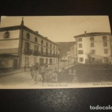 Postales: ELIZONDO NAVARRA CASINO ED. G. MARIN. Lote 132719814