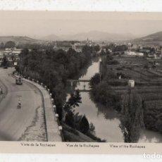 Postales: PAMPLONA. VISTA DE LA ROCHAPEA.. Lote 133574074