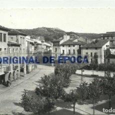 Postales: (PS-57722)POSTAL DE ESTELLA-PLAZA DE SANTIAGO. Lote 133638342