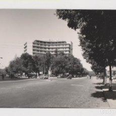 Postales: POSTAL. PAMPLONA. NAVARRA. HOTEL LOS TRES REYES. EDICIONES ALARDE. . Lote 136784830