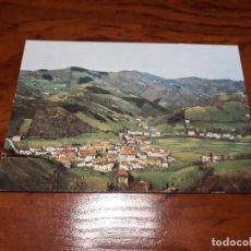 Postales: ECHALAR DESDE EL CAMINO DE AZCUA. Lote 138737910