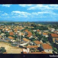 Postales: POSTAL DE CORELLA (NAVARRA): VISTA PANORÁMICA. CAMPO DE FUTBOL. ESTADIO. BASKET(EXCL.LIBR.SANTOS 10). Lote 142859886