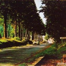 Postales: RONCESVALLES, LOTE DE 8 POSTALES S. XX. Lote 143371658