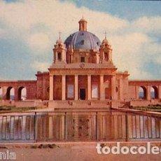 Postales: POSTAL DE PAMPLONA MONUMENTO A LOS CAIDOS NAVARRA POSTCARD POSTKARTE CC03066. Lote 143974653