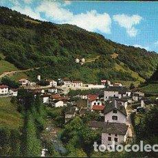 Postales: ANTIGUA POSTAL VALCARLOS PACOCHETA Y RIO NIVE NAVARRA POSTCARD POSTKARTE CC01532. Lote 143974781