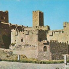 Cartes Postales: DE JAVIER (NAVARRA) CASTILLOS DE ESPAÑA - EDICIONES VISTABELLA Nº 60 - S/C. Lote 144281966