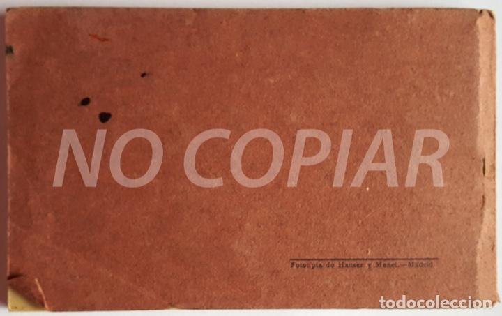 Postales: PACK 15 POSTALES ANTIGUAS DE PAMPLONA. NUEVO. SIN USO. - Foto 5 - 146289742