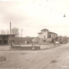 Postales: LOS ARCOS (NAVARRA) FOTO MONTON.. Lote 147199562