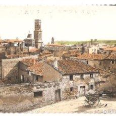Postales: TUDELA (NAVARRA) BARRIO ANTIGUO. (COLOREADA).. Lote 147437614