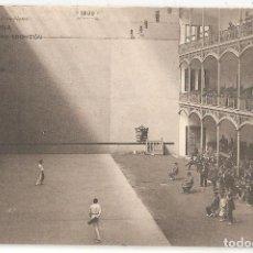 Postales: PAMPLONA (MADRID) NUEVO FRONTÓN.. Lote 147538558