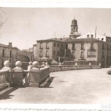 Postales: CORELLA (NAVARRA) EL CRUCIFIJO.. Lote 147573966