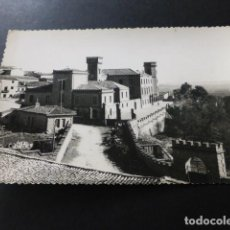 Postales: DICASTILLO NAVARRA COLEGIO APOSTOLICO SAN JOSÉ OBRA DON ORIONE. Lote 147818390