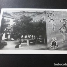 Postales: BETELU NAVARRA HOTEL BALNEARIO. Lote 147820054