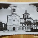 Postales: PAMPLONA Nº 41 IGLESIA DE SAN LORENZO ED. ARRIBAS. Lote 151191630