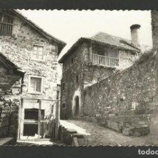 Postales: ISABA-IZABA-RINCON TIPICO-4-EDICIONES SICILIA-POSTAL ANTIGUA-(57.071). Lote 151287294