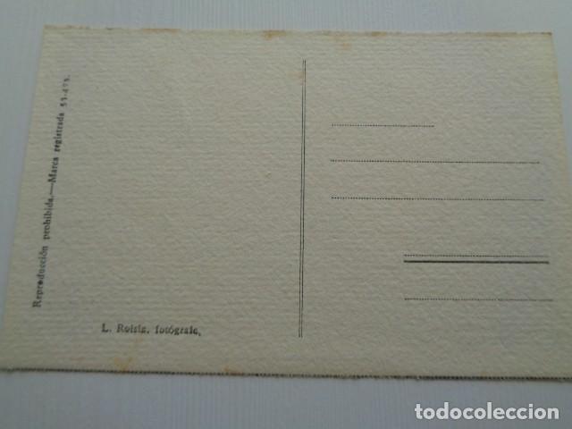 Postales: PAMPLONA. AVENIDA DE SAN IGNACIO. TARJETA POSTAL sin uso. - Foto 2 - 151400390