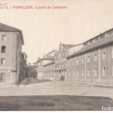 Postales: PAMPLONA-NAVARRA. Lote 151577950