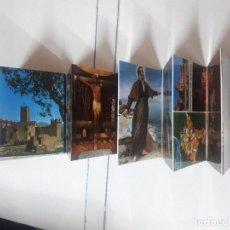 Cartes Postales: CASTILLO DE XABIER. Lote 152244174