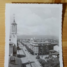 Postales: PAMPLONA AVENIDA DEL GENERALISIMO Nº 209 ED. ARRIBAS. Lote 152927354