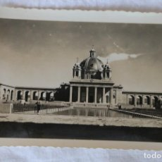 Postales: POSTAL PAMPLONA Nº 77 MONUMENTO A LOS CAIDOS SIN CIRCULAR. Lote 154424222
