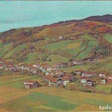 Postales: VERA DE BIDASOA, VISTA GENERAL, NAVARRA. Lote 155782470