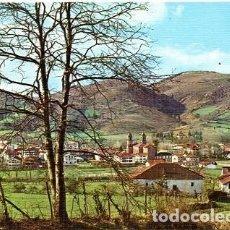 Postales: ELIZONDO - 7 VALLE DEL BAZTÁN - VISTA PARCIAL. Lote 156739134
