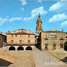 Postales: ARRONIZ - 2 PLAZA DE LOS FUEROS. Lote 156740354