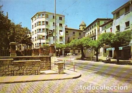 ALSASUA - CALLE GENERAL MOLA (Postales - España - Navarra Moderna (desde 1.940))