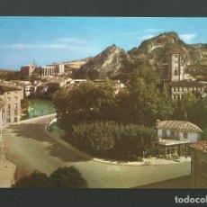 Postales: POSTAL CIRCULADA - ESTELLA - VISTA PARCIAL - EDITA TOMAS. Lote 157978162