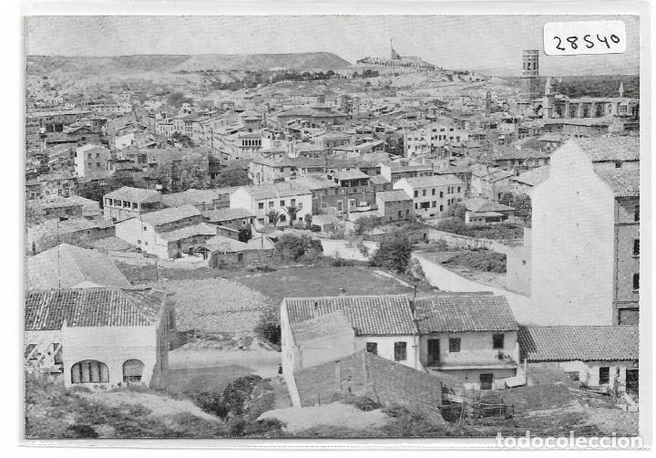 TUDELA - VISTA GENERAL - EDICIONES PARIS - P28540 (Postales - España - Navarra Moderna (desde 1.940))