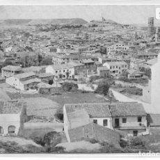 Postales: TUDELA - VISTA GENERAL - EDICIONES PARIS - P28540. Lote 158127034