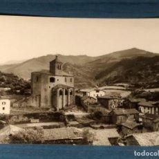 Cartes Postales: POSTAL DE RONCAL. 1. VISTA PARCIAL. EDICIONES SICILIA. CIRCULADA. Lote 158953086