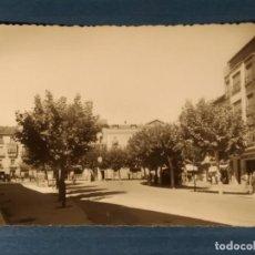 Cartes Postales: POSTAL DE TAFALLA. 9 PLAZA DE DON TEÓFANO CORTÉS. GARCÍA GARRABELLA. CIRCULADA. Lote 158954462