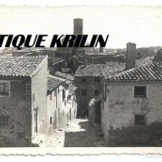 Postales: TUDELA Nº 46 CALLE TIPICA .- EDICIONES DARVI . Lote 158983898