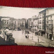 Cartes Postales: P0906 POSTAL SIN CIRCULAR TAFALLA #1 PLAZA DE CORTES D. TEOFANO NAVARRA EDICIONES DARVI. Lote 160745734