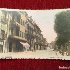 Cartes Postales: P0907 POSTAL SIN CIRCULAR TAFALLA #13 AVENIDA DE SEVERINO EDICIONES M. ARRIBAS. Lote 160745914