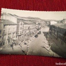 Cartes Postales: P0908 POSTAL SIN CIRCULAR TAFALLA #10 AVENIDA GENERAL FRANCO EDICIONES DARVI. Lote 160745978