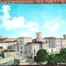 Postais: COLEGIO APOSTOLICO SAN JOSE - DICASTILLO - NAVARRA. Lote 161334230