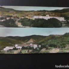 Postales: BAÑOS DE FITERO NAVARRA VISTA PANORAMICA. Lote 165037378