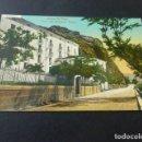 Postales: BAÑOS DE FITERO NAVARRA FRENTE DEL BALNEARIO NUEVO. Lote 165479534