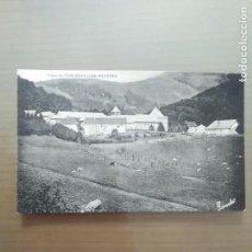 Postales: POSTAL VISTA DE RONCESVALLES-NAVARRA. Lote 166785694