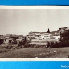 Postales: POSTAL DE BARBARIN ( NAVARRA); MONASTERIO DE LA ANUNCIACIÓN. Lote 169214484