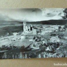 Postales: CASTILLO DE JAVIER. Nº 5. ED. SICILIA. CIRCULADA.. Lote 170252656