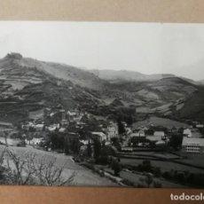 Postales: POSTAL DE OCHAGAVIA. NAVARRA.. Lote 170934130