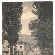 Postales: POSTAL PAMPLONA BARRIO DE LA MAGDALENA . Lote 171523569