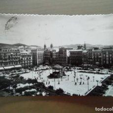 Postales: POSTAL PAMPLONA PLAZA DEL CASTILLO. Lote 171789593