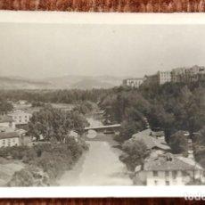 Postales: PAMPLONA RIO ARGA. Lote 172138008