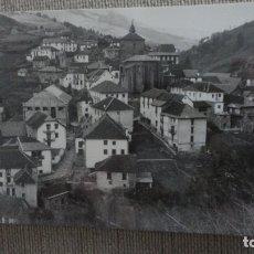 Cartes Postales: ANTIGUA POSTAL.VISTA GENERAL.UZTARROZ.NAVARRA. FOTO SOLE.. Lote 173569205